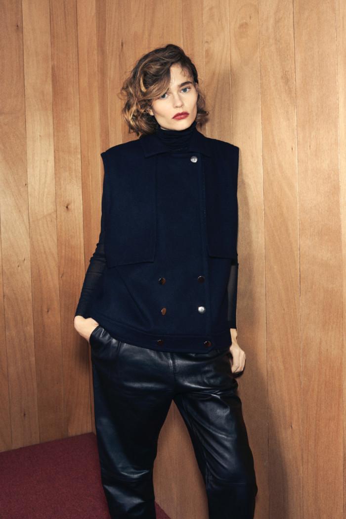 karolinedelaconcha-ganni-jacket-wool